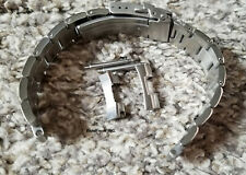 22mm Curved End Solid Stainless Steel bracelet Turtle Seiko Save the Ocean