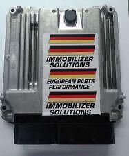 REMAN! AUDI A4/A6 (EU) V6 TDI  ECM (AYM) 8E0 907 401 8E0907401  8E0-907-401