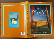 The Australian House - Balwant Saini & Ray Joyce - 1993 - Reprint - Hardcover