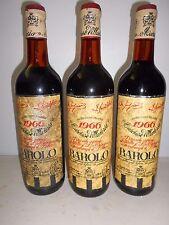 1 BAROLO 1966 CANTINE VILLADORIA    ilvino.collezione