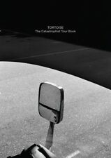 Tortoise-The catastrophist TOUR BOOK (LIMITED CD + LIBRO) CD + LIBRO NUOVO