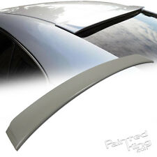 Unpainted For LEXUS OE Type IS250 IS350 IS300h IS250 F Rear Roof Spoiler Wing