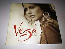 VEGA India CD ALBUM DIGIPACK 2003 OPERACION TRIUNFO ELENA GADEL 11 TEMAS