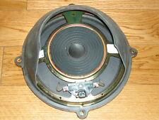 """04-08 MAZDA RX8 OEM Door Bose Sub woofer speaker assy RX-8 OEM F15266960 9"""" J60"""