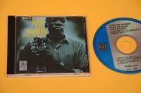 CD (NO LP ) JOHN LEE HOOKER SINGS THE BLUES TOP JAZZ ORIG GERMAY EX