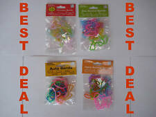 1 Dozen Silly Bandz Bands Dinosaur/Farm Animals or Cars & Trucks