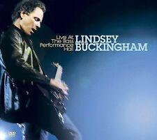 Live at the Bass Performance Hall [Digipak] by Lindsey Buckingham (CD, Mar-2008,