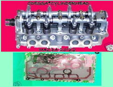 NEW MAZDA 2.0 2.2 SOHC B2000 B2200 626 MECHANICAL CYLINDER HEAD & GASKET SET