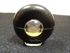 Vintage Paloma Picasso Miniature Eau de Parfum 33% full