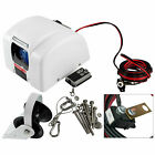New Boat Electric Windlass Anchor Winch And Wireless Control Marine Saltwater Us