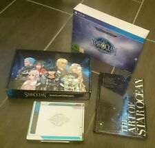 Star Ocean: integrity and faithlessness Collector's Edition ps4