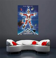 NATIONAL LAMPOON'S CHRISTMAS VACATION NEW GIANT WALL ART PRINT POSTER OZ356