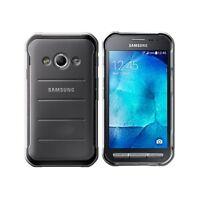 Custodia Cover Case slim in Silicone per Samsung Galaxy Xcover 3 G388f G389f