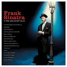 Frank Sinatra - In The Wee Small Hours (Vinyl) [New]