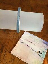 Alex & Ani Bracelet Infusion Cuff Silver $9.99 NWT Free Shipping
