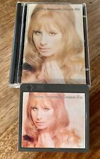 Barbra Streisand Greatest Hits - Minidisc - Thoroughly Tested
