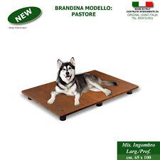 """Brandina in Legno modello """"DB"""" PASTORE & Simili ..."""