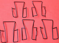 5 PCs Shure Replacement Belt Clip for PGX1, SLX1 and PGXD Body pack  - Free Ship