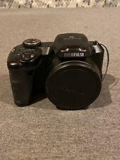 Fujifilm FinePix S Series S8600 16.0MP Digital Camera 36x Optical Zoom-Black