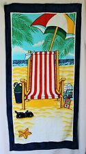 Beach Towels, Heavy Thickness Towels