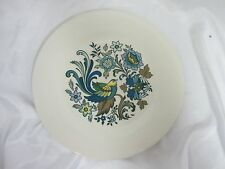 ROYAL DOULTON - Everglades - TC1083 - DINNER PLATE scr - 1035