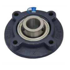 MFC30 RHP - 4 Bolt Heavy Duty Round Flange Self Lube Unit