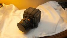 Mamiya Rb67 Medium Format Slr Film Camera Complete System!