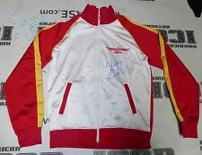 Fedor Emelianenko Signed Cornerman Pride FC Fight Worn Used Jacket PSA/DNA UFC
