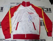 Fedor Emelianenko Signed Cornerman Pride FC Fight Worn Used Jacket PSA/DNA UFC