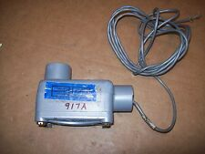 NEW ELECTRO-SENSOR M917 HAZ LOC SENSOR HEAD SHAFT SPEED SWITCH P298