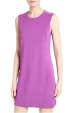 Ted Baker London Size 4 Kaelene Sleeveless Shift Dress NWT