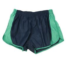 Vintage CRANE Nylon Running Shorts | Retro Gym Shiny Jogging 80s 90s Ibiza