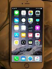 Apple iPhone 6 Plus - 16GB - Silver (Unlocked)