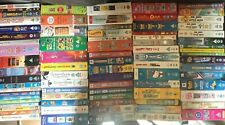 Children's DVD Boxsets Various Titles Choose From List