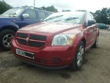 BREAKING DODGE CALIBER REAR WIPER NUT IN RED