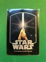 Star Wars TCG Jedi Guardians Foil Cards