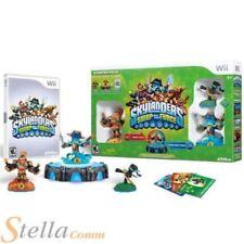 Jeux vidéo allemands pour Nintendo Wii Activision
