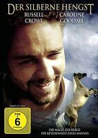 DER SILBERNE HENGST DVD RUSSELL CROWE NEU