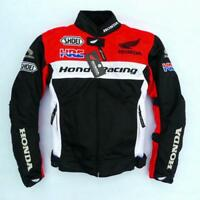 HONDA Summer automobile race clothing motorcycle clothes Oxford Nylon Full Mesh