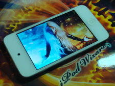 """White iPodâ""""¢ Touch 4th Gen 32Gb & Accessories - iPod_Wizard"""