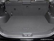 Kia Sorento UM 04/2015 Onwards Cargo Carpet Mat AKC507001