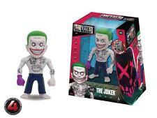 "Jada Toys 4"" Metals Suicide Squad Diecast Figure 97566 The Joker"