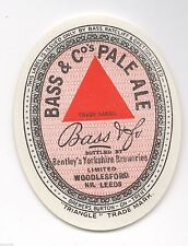 Ale/Bitter Papers/Labels Barware
