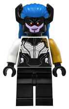 Lego Proxima Midnight Minifigure HULKBUSTER SMASH-UP 76104 Marvel Super Heroes