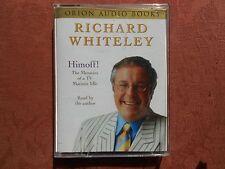 Audio Book  Cassette - Himoff! - Richard Whiteley