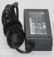 ORIGINAL HP Netzteil 18,5V 6,5A 120W PPP016H AC Adapter Power Supply Center PIN