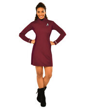 Womens Uhura Star Trek Beyond Costume S (US 6-10) Bust 33-35""