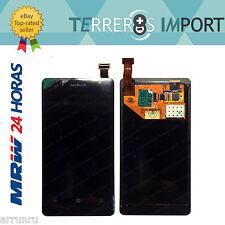 Pantalla Completa LCD Cristal Digitalizador para Nokia Lumia 800