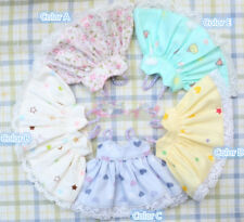 Blyth doll dress skirt doll clothes for Blyth Azone S Licca doll accessories