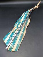 69 70 Cadillac Deville Calais Fender Chrome Trim Body Side Moulding Spear NOS